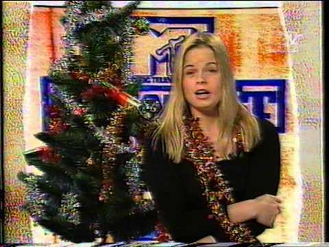 Rebecca De Ruvo - MTV's Greatest Hits Weekend, Dec, 1993