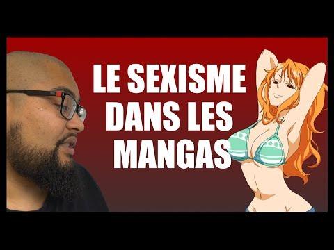 MANGA = Sexisme - Analyse De France Info