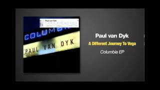 Paul van Dyk - A Different Journey To Vega