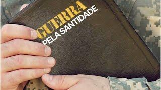 Exposição da Palavra | Dt 7 - Guerra pela Santidade - Rev. Ithamar Ximenes