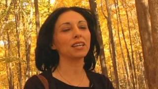 Meet Marina Nemat