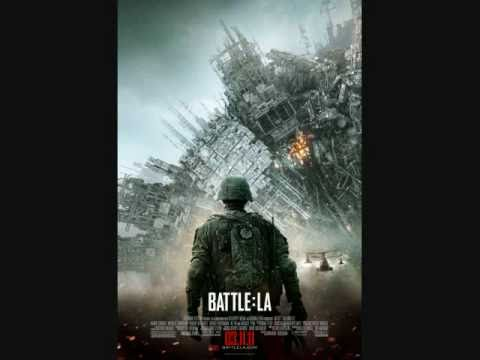 Battle: Los Angeles Spill Review