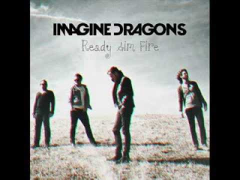 Imagine Dragons - Ready Aim Fire (Audio)