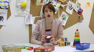Видеоурок. Как развивать воображение у ребенка?