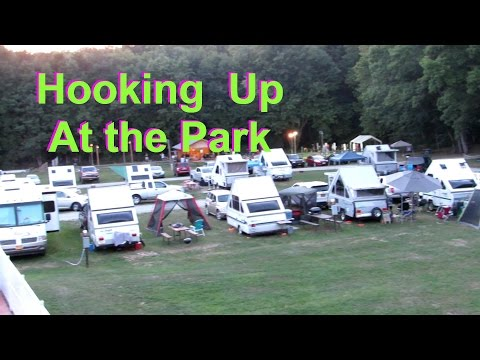 Don't be Caught off Guard, What you need in an RV Park.