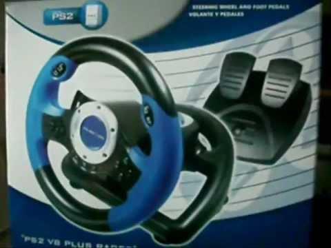 Cowboy Steering Wheel Drivers