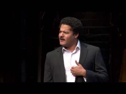 """August Wilson's Jitney: """"You Taught Me A Lot of Things"""""""