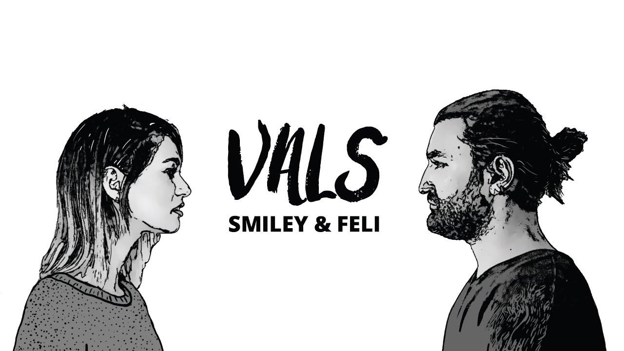 Download Smiley & Feli - Vals (Official video)
