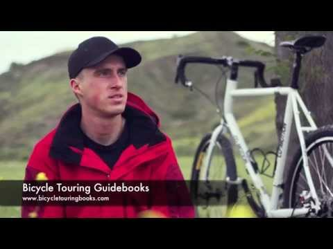 Bicycle Touring Pro - Interview with Darren Alff