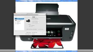 lexmark printer cartridge reset out of ink fix lexmark s600 series printer