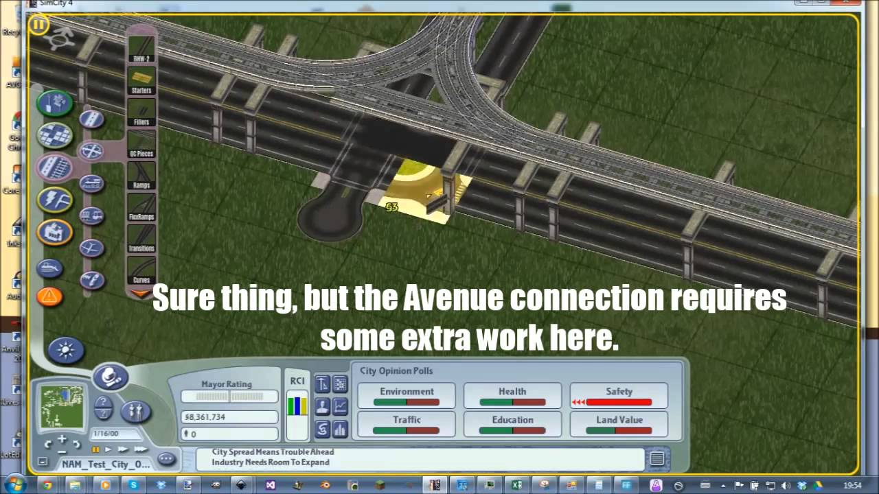 Your opinion - What is the best way to start a city? - SimCity 4 ...