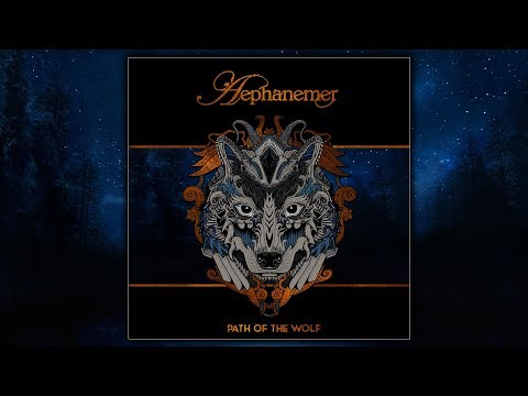 AEPHANEMER - Path of the Wolf (OFFICIAL TRACK) [Melodic Death Metal 2017]