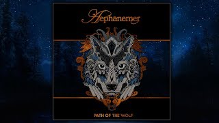 AEPHANEMER - Path of the Wolf ( TRACK) [Melodic Death Metal 2017]