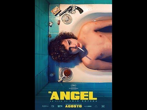 El Ángel (Luis Ortega, Argentina 2018) / Cinemaissí 2019 Films