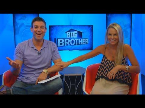 Big Brother  Live Chat: Jordan Lloyd