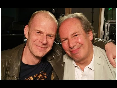 'Batman v Superman': Hans Zimmer and Junkie XL on the Batman Theme, Collaboration and More