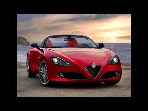 2015 The New Alfa Romeo Gtv Facelift First Look Review Release Date