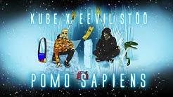 Kube & Eevil Stöö - Ikijää (AUDIO)