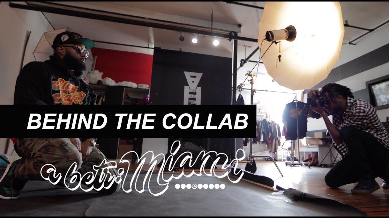 Behind the Collab: betr x the 3o5 brand