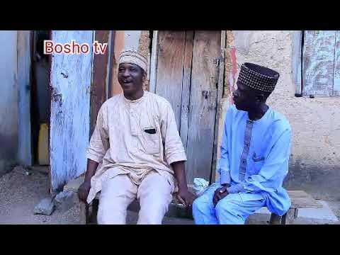 Download Bosho tv (Gidan Gwagware 16)