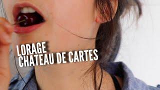 Lorage - Château de cartes (Remastered Version)