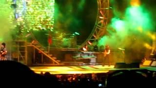 XXX FastPass Tour with Nina Mercedez, Kayla Carrera, Nikki Delano, Kiara Mia in Tampa Florida 2012