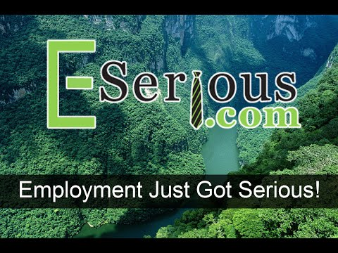 Next Generation Employment Recruitment and Job Placement Services