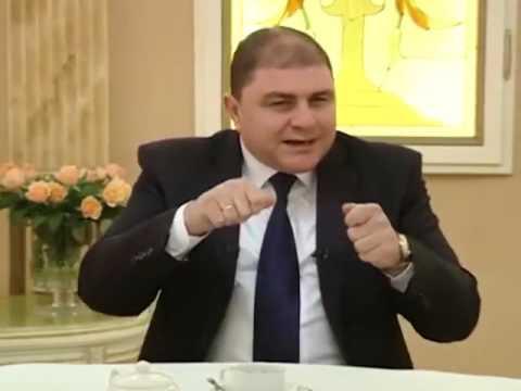 Вадим Потомский научит Родину любить.
