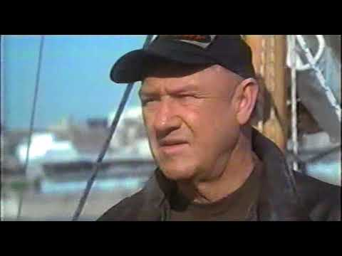 Heist Movie TV Spot (2001) Gene Hackman