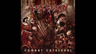 Assassin - Combat Cathedral (Full Album, 2016)