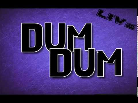 Dum Dum live - Jealousy (Martin Solveig)