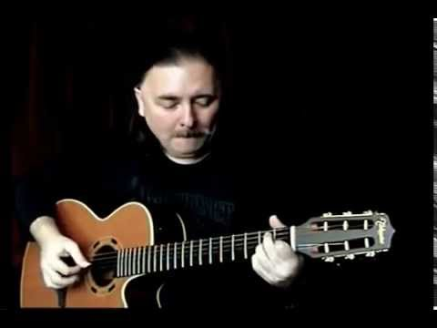 Quееn – l Want То Break Free – Igor Presnyakov – acoustic fingerstyle guitar