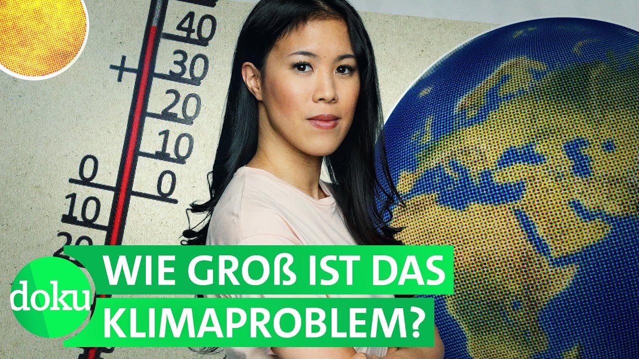 Download Klimawandel - Was die Wissenschaft wirklich weiß (...und was nicht) | 1/2 | WDR Doku