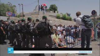 حماس تدعو إلى