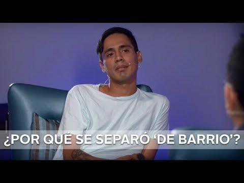 Gerardo Pe Y Las Clásicas: ¿Por Qué Se Separó De Barrio?