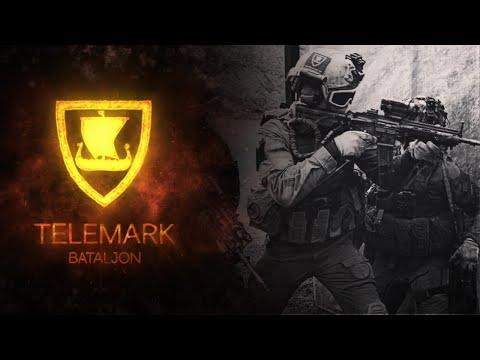 Telemark bataljon Til Valhall