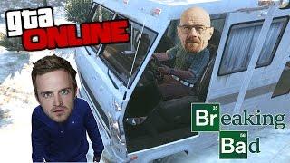 СЕРИАЛ GTA 5 ONLINE - ВО ВСЕ ТЯЖКИЕ