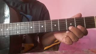 Tum itna Jo - Papon | MTV Unplugged guitar lesson