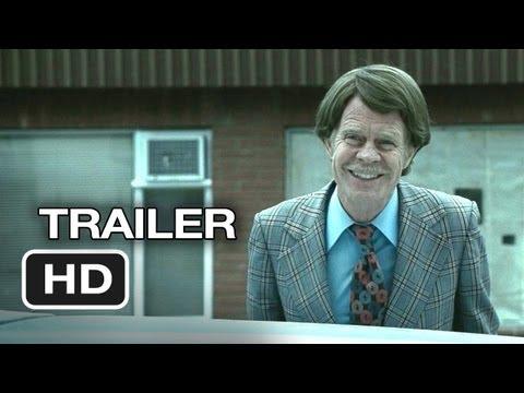 Single Shot TRAILER 1 (2013) - Sam Rockwell Thriller HD