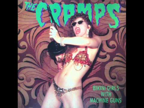 The Cramps - Her Love Rubbed Off mp3