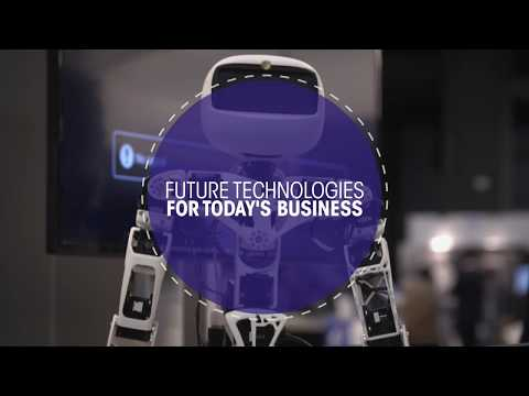 Technology Hub - (official Teaser 2018) - Milan May 17 - 19 2018