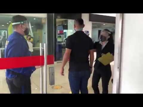 PROTOCOLOS DE BIOSEGURIDAD MEGACENTRO PINARES