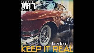 Новый Русский Рэп Альбом (Чипинкос - Keep it Real - 2017)