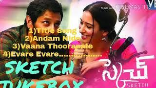 sketch tamil movie