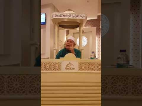 Datuk Seri Abu Hasan Din Al Hafiz