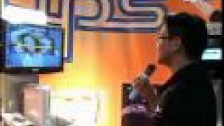 تحميل فيديو وسائل الترفيه والراحة في اليوم الرابع من جايتكس
