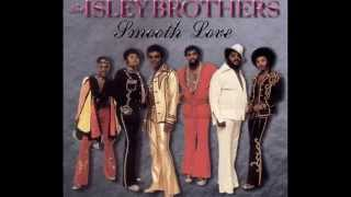The Isley Brothers - All In My Lover