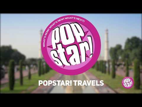 Popstar! Travels: Jaipur