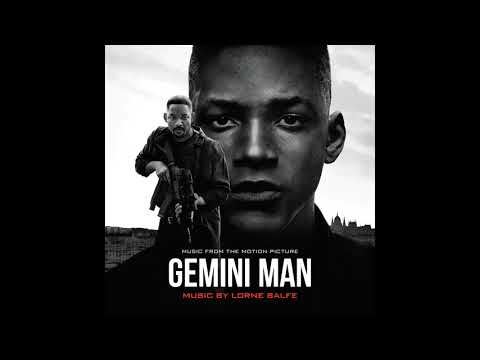 """""""Last Shot (from The Motion Picture Gemini Man)"""" By Lorne Balfe"""