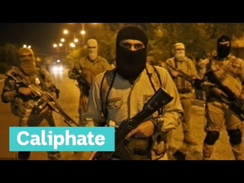 US actions in Iraq and Syria become fodder for ISIS propaganda | Caliphate